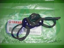 Yamaha TT600S TT600E TT 36A 59X 3SW Dichtung Luftfilterkasten seal air cleaner