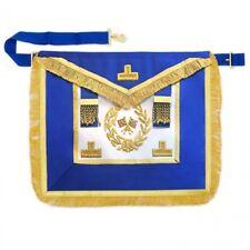 Grand Officiers Complet Robe Brodé Tablier