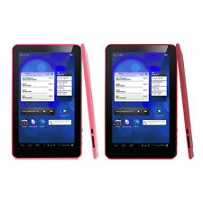 """Ematic eGlide XL Pro II Internet Android 4.0 Tablet 10"""" Captive Touch Screen"""