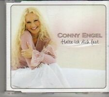 (CR207) Conny Engel, Halte Ich Dich Fest - 2006 DJ CD