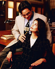 Lois and Clark [Cast] (39229) 8x10 Photo