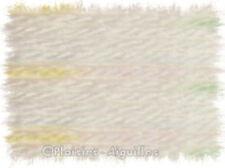 5 pelotes de laine LUXE NYMPHEA Neuves