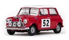 Vitesse 43333 Morris Mini Cooper S Makinen/Easter 1965 Monte Carlo Rally 1:43