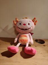 Henry Hugglemonster  Talking Summer Plush Soft Cuddly Toy made by Disney
