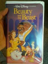 Beauty and the Beast (VHS)