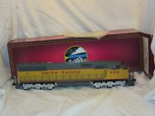 MTH Union Pacific O Gauge SD70M Diesel Locomotive