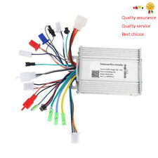 450W Motor Brushless Controller Parts for Electric Bicycle Scooter E-bikes
