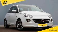 Vauxhall/ Opel 4 Seats 3 Doors Cars