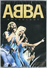 ABBA DVD Anthology Brand New Sealed
