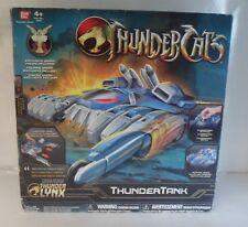 Thundercats Thundertank - Still Sealed - 2011 Bandai