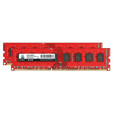 New 16GB 2x8GB PC3-12800 DDR3 1600Mhz 240pin Desktop Memory For AMD Motherboar​d