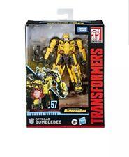 Transformers Studio Series Offroad Bumblebee 57 Jeep Deluxe Class Hasbro 🔥🚗