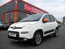 Fiat Panda 10,000 to 24,999 miles Vehicle Mileage Cars