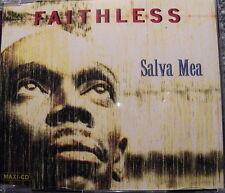 Faithless/Salva Mea – Single MAXI CD POP