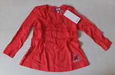 s.Oliver coole Tunika LA- Shirt Gr. 104 110 NEU