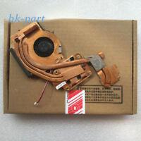 NEW for Lenovo Thinkpad T500 W500 series cpu fan heatsink 45N5492 45N5493