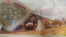 529 piece Jigsaw Puzzle. Steam Train Photo. Direct from Photographer