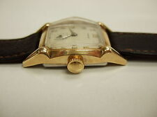 Antique, 1940s, Swiss, Temple mens watch, 17 Jewels Self winding.