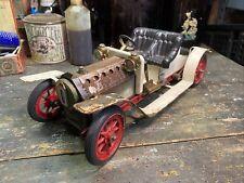 Live Steam Mamod SA1 Car/ Roadster Model Toy Steam