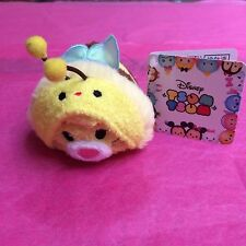 Tsum Tsum Hunny Pooh Day - Rabbit -  Disney Store Original Exclusive RARE Mint