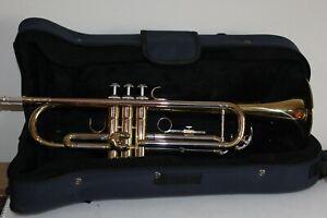 Mirage Trumpet Bb with case