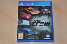 Videojuegos de carreras ubisoft Sony PlayStation 4