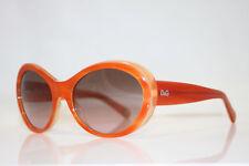 DOLCE GABBANA Nuevo Para Mujer Diseñador Gafas De Sol & Mariposa D&G 3058 1691 12032