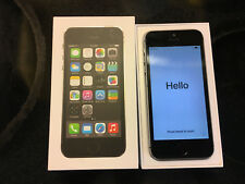 Apple iPhone 5s - 16GB - Space Gray (AT&T) A1533 (GSM) [PROBLEM W/ SCREEN]