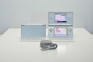 Nintendo DS Lite Console With Charger Pick Your Color USA Seller Tested Working
