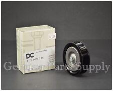 Mercedes-Benz C300 ML550 SLK300 Drive Belt Idler Pulley  Genuine