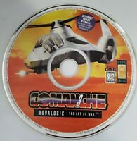 Comanche 3 - Art of War Novalogic - PC Game CD ROM * * ONLY DISC * *