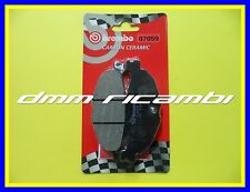 Pastiglie freno posteriori BREMBO YAMAHA T-MAX 500 08>09 TMAX YP 2008 2009