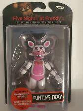 Funko Five Nights At Freddy 'Funtime Foxy Figura De Acción
