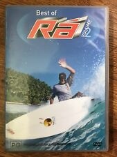 The Best Of Ra volumen 2 ~ Surf / Surf / deportes acuáticos Documental GB DVD