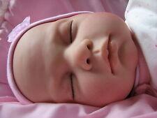 CE SAFETY TESTED - Lifelike Newborn Doll Realistic Reborn Baby Boy or Girl Doll.