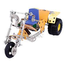 Moto 3 Ruedas Triciclo Construcción a1551
