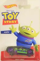 Hot Wheels - Disney Pixar Toy Story 4 Alien Bully Goat 5/6 (BBGBB27)