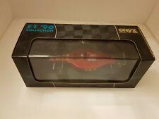 Onyx 076 ferrari F1 90 N. Mansell  1/43