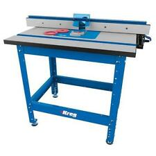 Bosch industrial power router tables ebay kreg power tool router tables greentooth Image collections