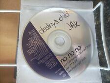 No, No, No [4 Track #1] [Single] by Destiny's Child (CD, Nov-1997, Columbia...