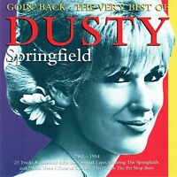 (CD) Dusty Springfield - Goin' Back-The Very Best Of - Son Of A Preacher Man