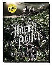 Harry Potter: The Art of Harry Potter - Das große Harry-Potter-Buch von Marc Sumerak (2018, Gebundene Ausgabe)