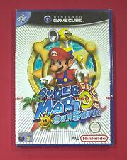 Super Mario Sunshine - NINTENDO - GAMECUBE - NUEVO