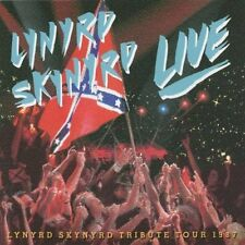 Lynyrd Skynyrd Southern by the grace of god-Tribute tour 1987 (live) [CD]