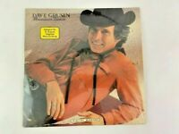 Dave Grusin Mountain Dance Vinyl LP Record Album GRP
