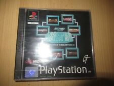 SONY PLAYSTATION 1  PS1 - MIDWAY ARCADE HITS 2 - NEW FACTORY SEALED pal