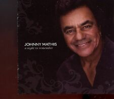 Johnny Mathis / A Night To Remember - MINT