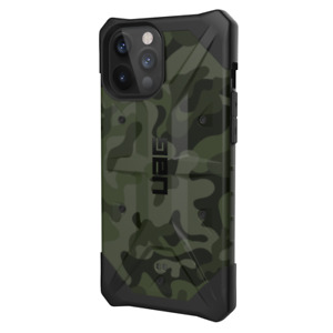 Urban Armor Gear (UAG) Pathfinder Case For iPhone 12 PRO MAX  (6.7 )FOREST CAMO