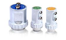 YUSHI 4MHz 10/18mm NDT Transducer Ultrasonic Flaw Detector Probe Dual Elements