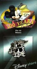 Disney 100 Years of Dreams Pins: Week 1 - Pin #6